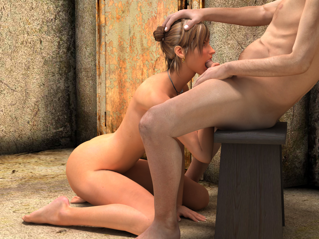 Sex fantasia video sexy pic