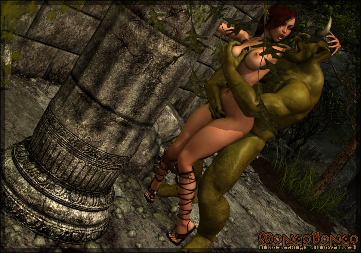 3d evil warcraft porncraft orc sexual scene