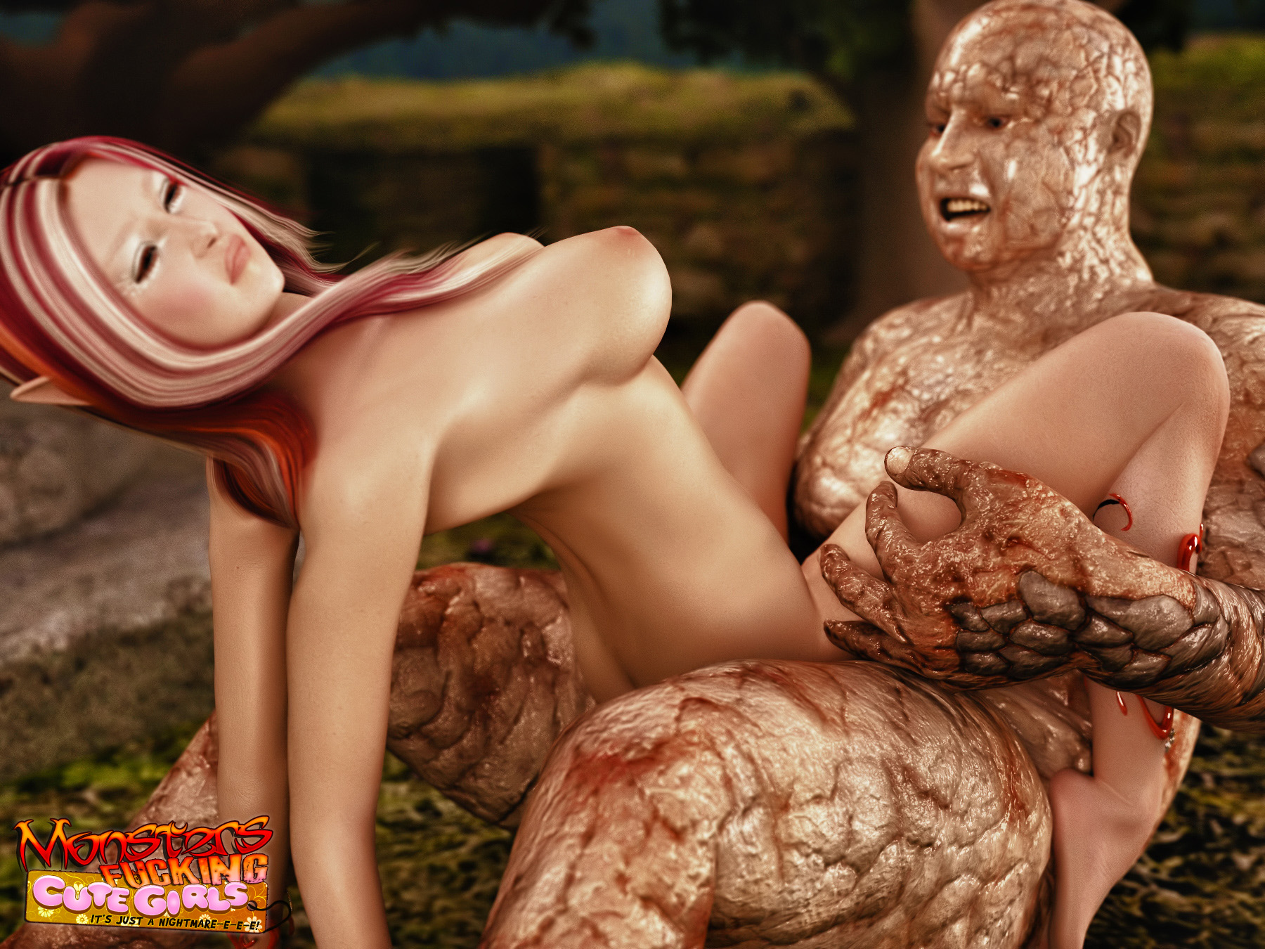3d monster fuck of actress images porn toons