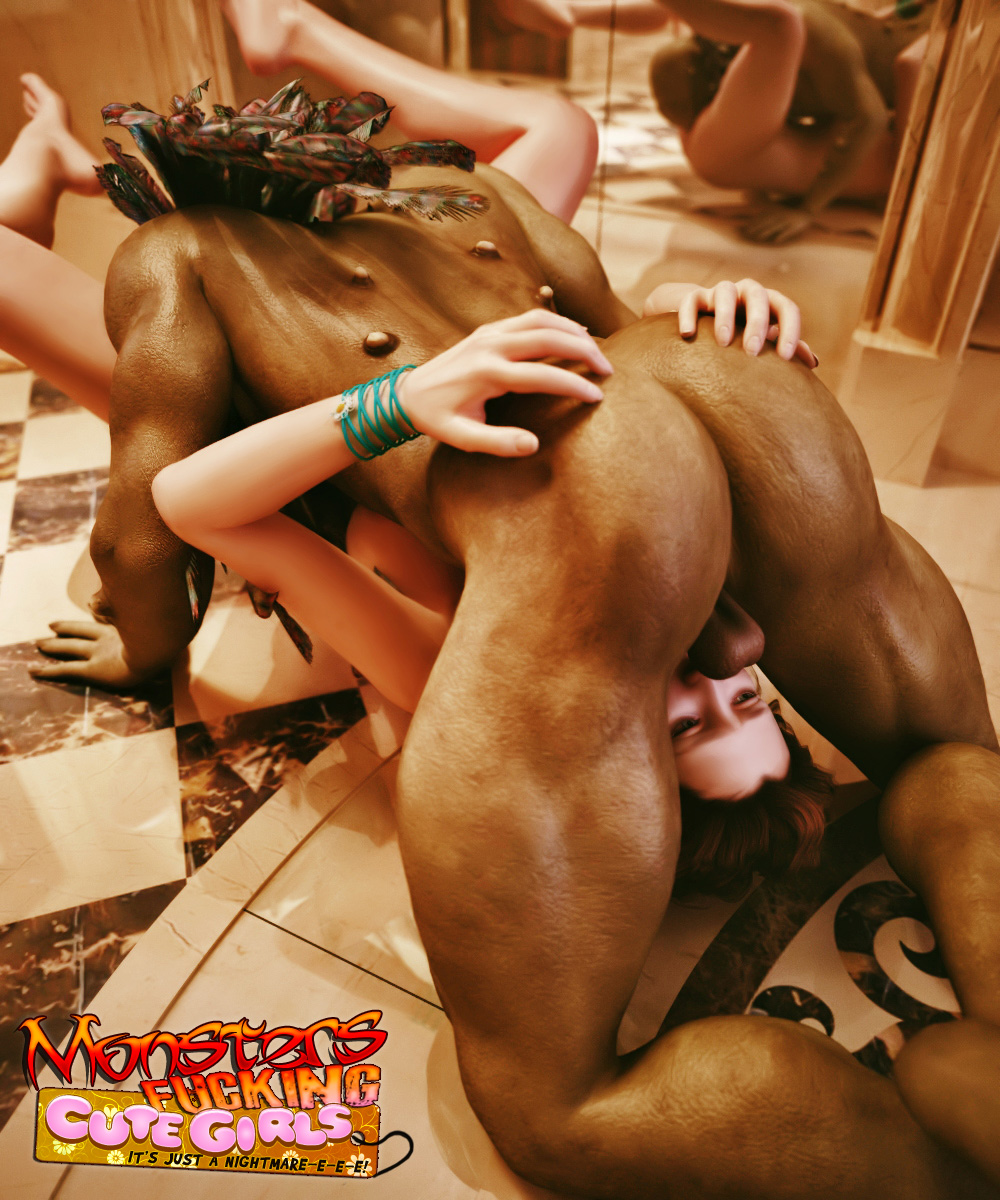 Monster nud fucking adult download