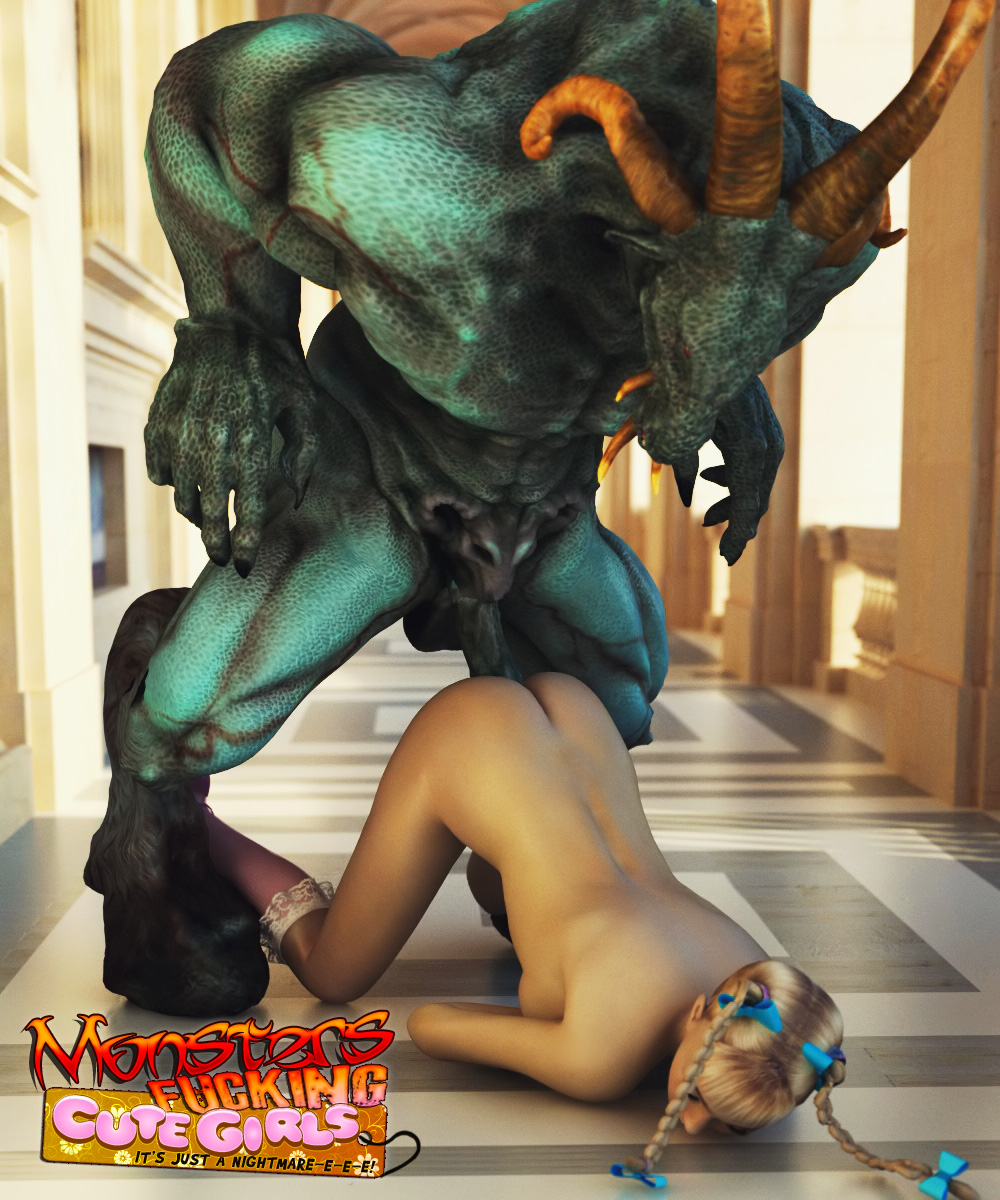 Monster vs human porn gallery xxx picture