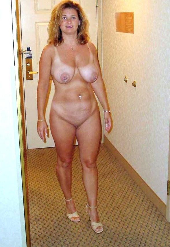 figured nude full Amateur women