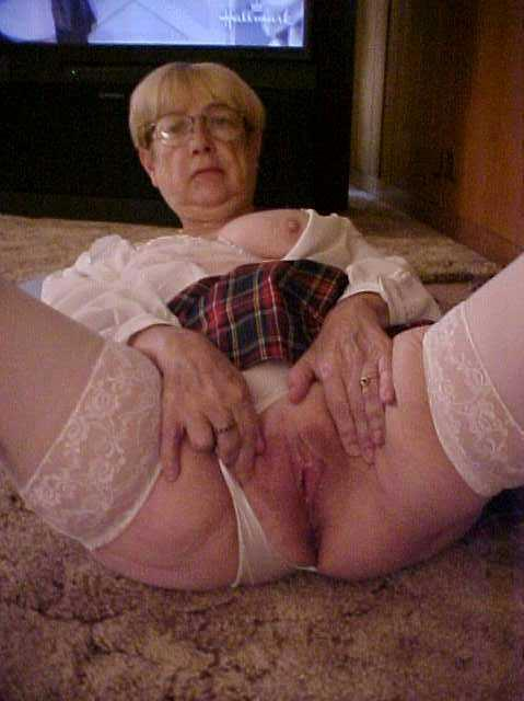 Mature adult image galleries