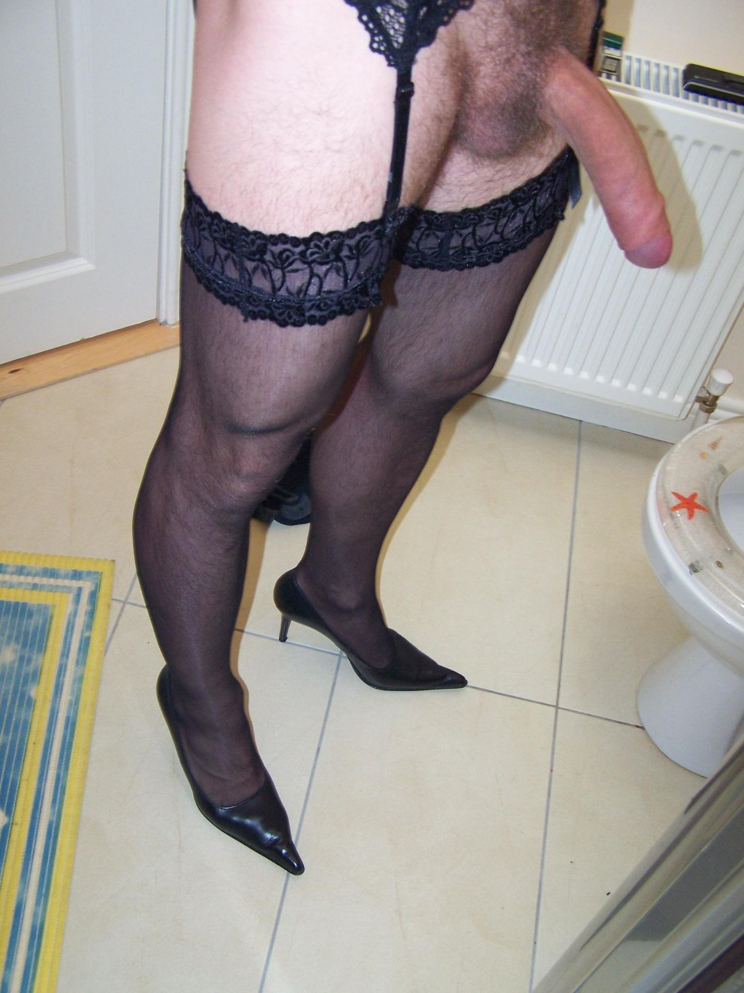Crossdresser Porn Gallery 58