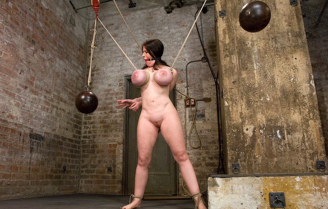 Nakked girls in torture chamber xxx thumbs