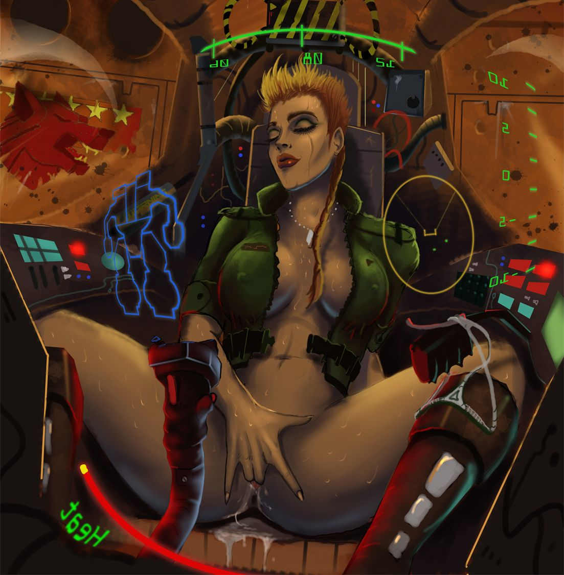 Nude blood elves and drani nackt scenes
