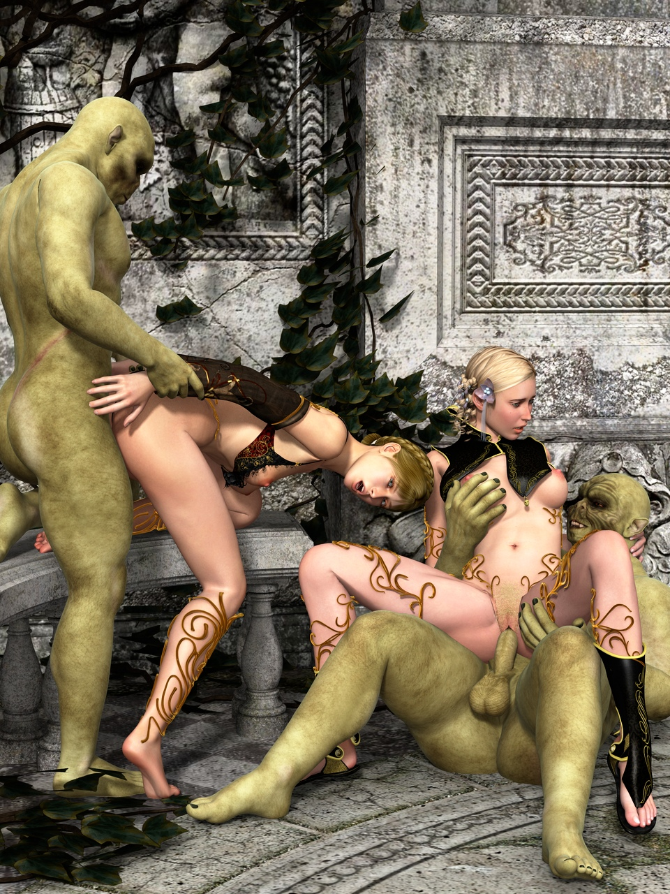 3d sex monster cartoons erotic download
