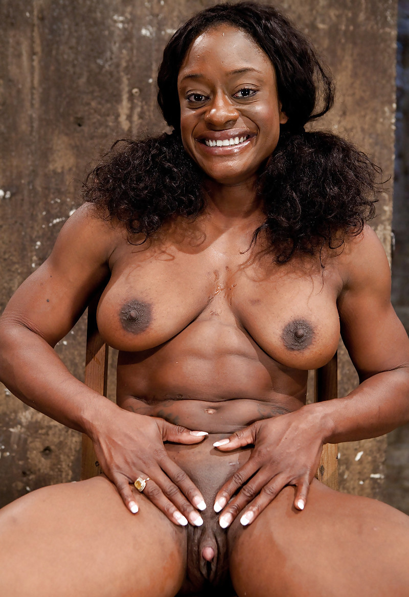 my mom naked solo