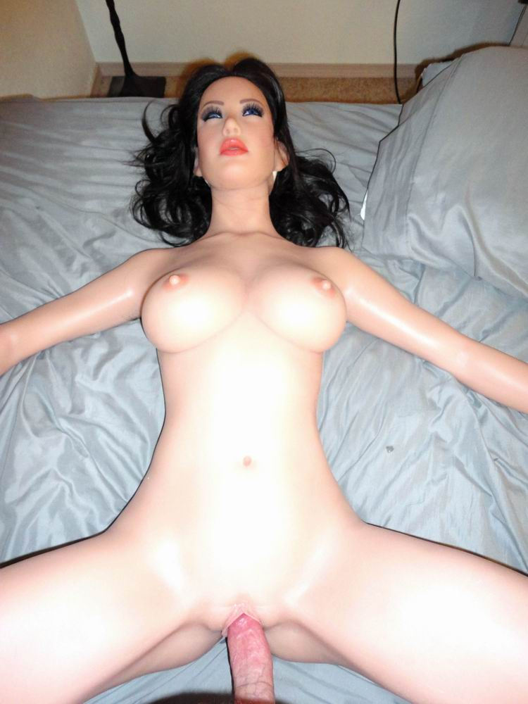pics of girls having sex with blow up dolls
