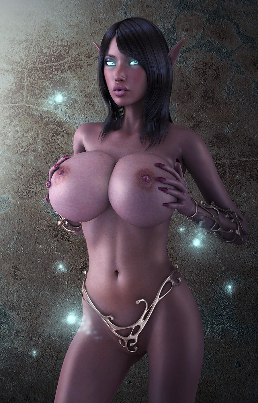 Warcraft big tits pics nsfw galleries
