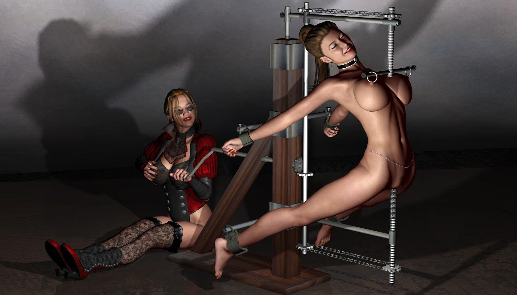 3d bdsm erotic tube