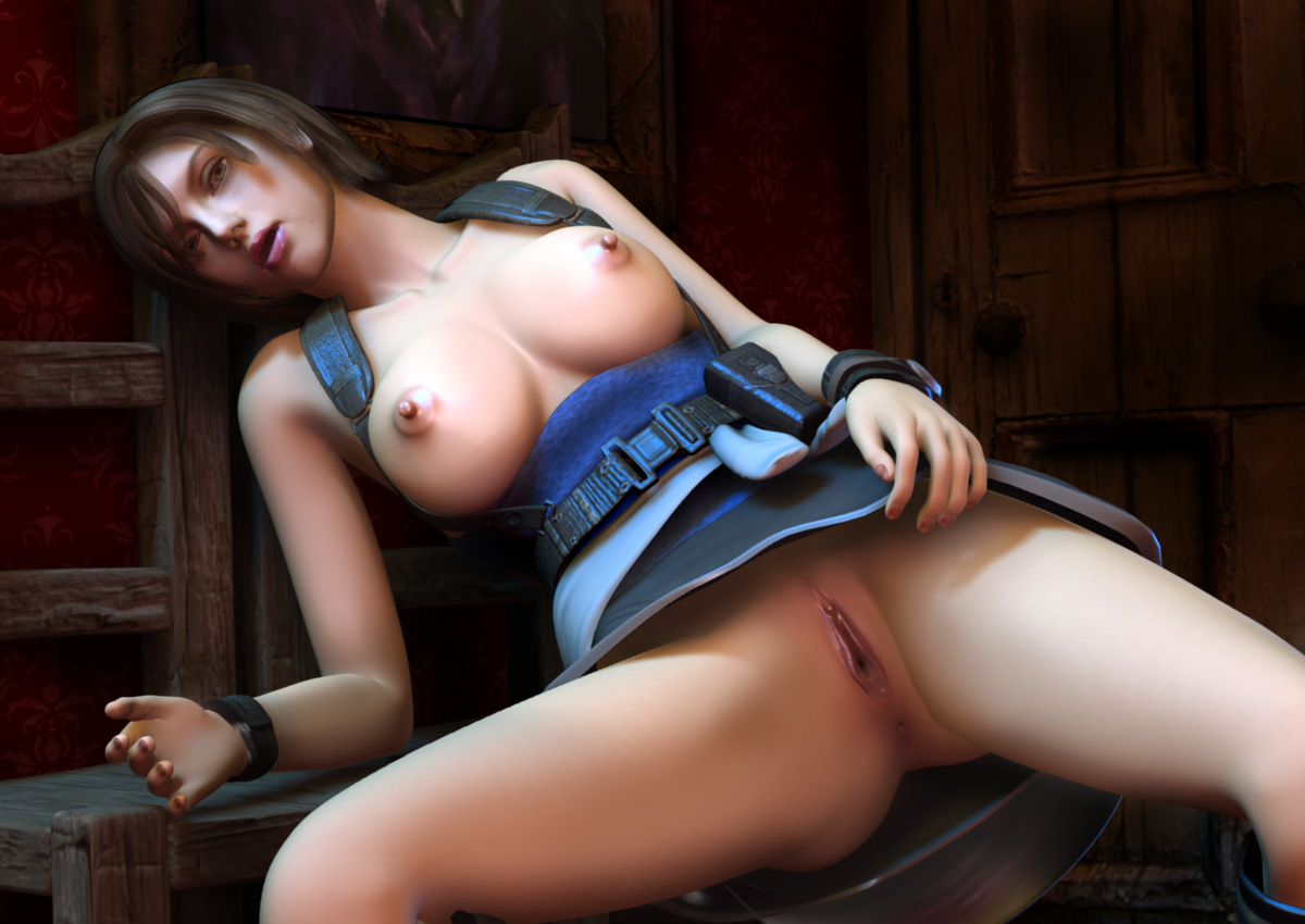 Hot nude anime 3d photos sexy galleries