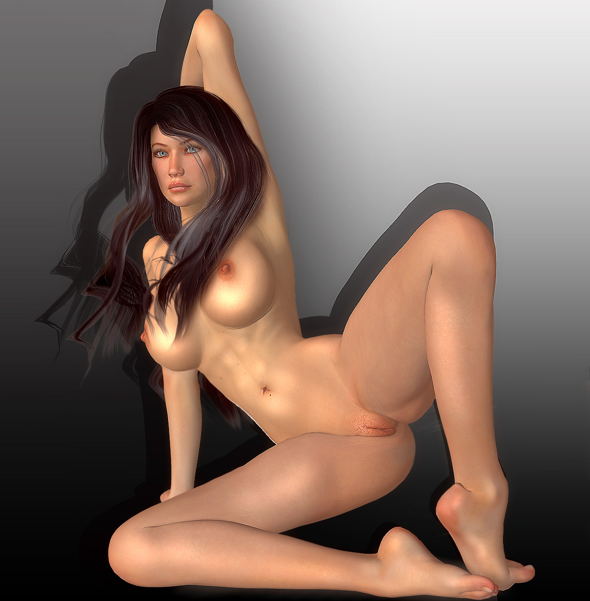 Fantasy naked animated 3d girl images pornos comics