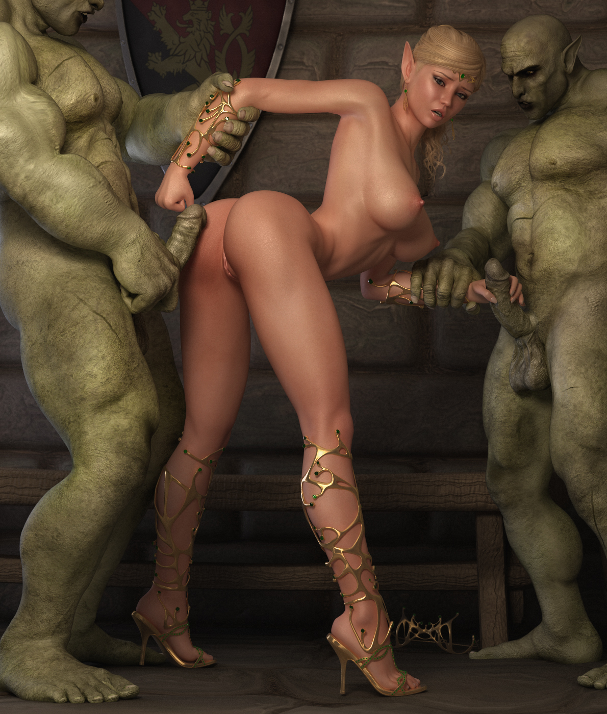 3d elf getting raped by tauren porn  exploited video