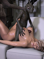 Monster Sex Collection