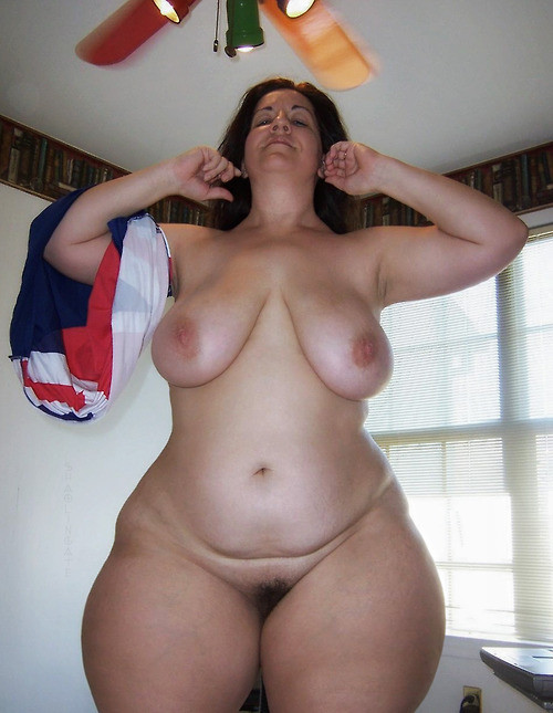 image Big tit bbw minnie mayhem takes a dick in her pussy