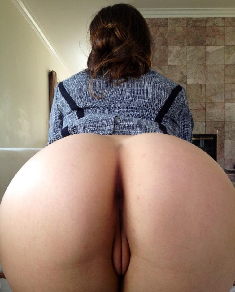 Big ass naked tumblr