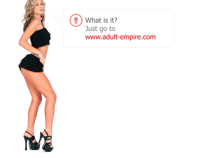 Hot girl in miniskirt